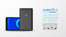 Produktark Alcatel 3T8