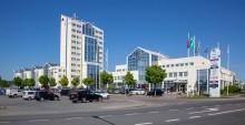 Trefaldig Di Gasell-vinnare har flyttat till Castellum i Jönköping