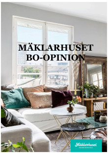Mäklarhuset Bo-opinion # 2