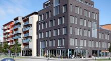 Malmö Stads miljöbyggpris tilldelas LINK arkitektur