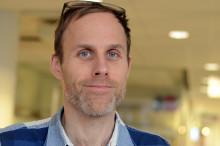Social resursförvaltning - Anders Magnusson