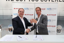 ​​​Satair Group and Metamaterial Technologies Inc. sign Memorandum of Understanding to bring innovative laser  strike protection to civil aviation market