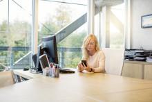 Telia Mobil UC Access - ny tjänst integrerar mobil och Lync