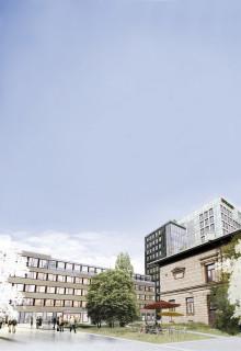 Lyckholms – Göteborgs första BREEAM-SE-certifierade kontorsbyggnad?