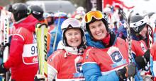 Klare for vinterens råeste race i Hemsedal