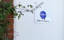 TUBA udvider i Vordingborg