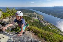En riktig äventyrsvecka i Funäsdalen