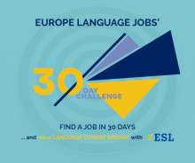 Gratis jobbsökarkurs + chans på gratis språkkurs!