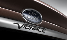 Vignale; det bedste af det bedste fra Ford