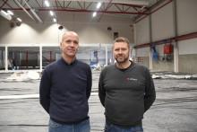 Rototilt stärker upp sin supportorganisation och anställer två meriterade chefer