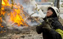 Eldningsförbudet hävs i Umeåregionen