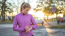 Dataa tunteen tueksi – fitnessmittari ei valehtele