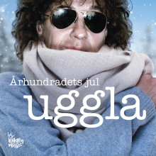 """Magnus Uggla släpper sin första julsingel """"Århundradets jul"""""""