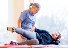 Centrum för reumatologi välkomnar patienter med artritsjukdom och aktiv antireumatisk behandling