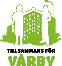Ungdomar i Vårby bygger upp sin förort