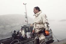 Stora kostnader vid oljeolycka utanför Sveriges kust
