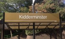 London Midland Inspires Kidderminster's Sporting Stars of the Future