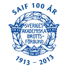 Svensk studentidrott firar 100 år med stor seger på Riksidrottsmötet