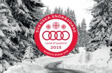 Svenska Snöräddare logo