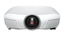 Epson Meluncurkan Proyektor Home Theatre Brilian HDR-Compatible dengan Teknologi 4K Enhancement