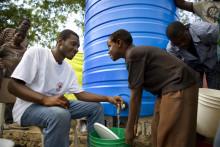 Röda Korset ökar insatserna i Haiti