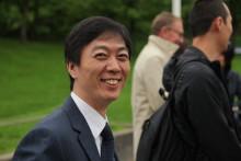 Hundra kinesiska eko-energistäder inom fem år - skapar nya affärsmöjligheter för västsvenska konsultföretag