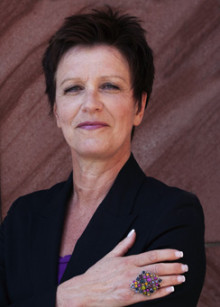 Birgitta Olsson