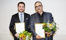Hamdija Jusufagic utsedd till Årets Pionjär i Skåne 2017