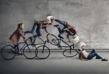 Världens säkraste cykelhjälm blir ännu smartare