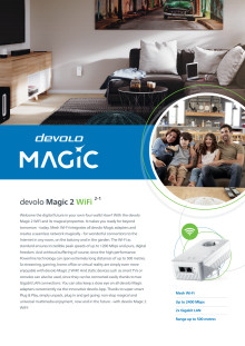 Devolo Magic