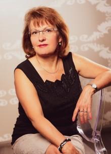Marion Thiele