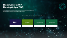 The open ONE: Crosskey's Open Banking platform released into the wild.