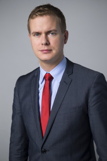 Gustav Fridolin gästar Skolforum imorgon