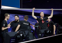 gla1ve efter misset BLAST-finale: Skuffet men ydmyg over støtten
