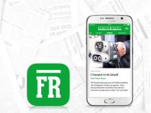 """""""FR News"""": Neue Nachrichten-App der Metropolregion Frankfurt von APPSfactory"""