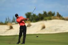 Farmers Insurance Open med Tiger Woods