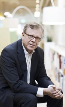 """VD-skifte på Svensk Byggtjänst: """"Min efterträdare måste tänka digitalt i alla lägen"""""""