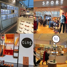 Improving the shopping experience at Oslo Airport, Norway's main airport