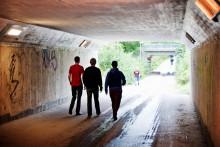 Forte i Almedalen: Klyftorna i Sverige – om den ökande ojämlikheten och segregationen