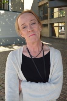 Föreläsning: Förre kulturchefen om att leva som transperson