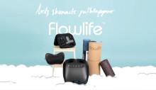 Prova årets skönaste julklapp i Flowlifes pop-up butiker