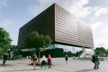 Pressinbjudan: Premiärvisning av Linköpings universitets nya profilbyggnad