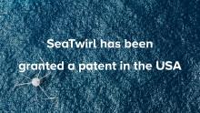 SeaTwirl utökar patentportföljen
