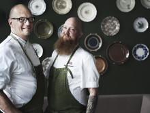Allt i ett bleck – enkla recept från våra kulinariska kreatörer till Sveriges alla kockar