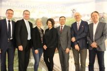 Die Energiezukunft ist dezentral: Abensberg stellt die Weichen der Energiewende vor Ort