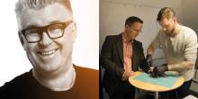 Den uppkopplade kroppen blir verklighet på Nordens största mötesplats för alla som leder och utvecklar personal!
