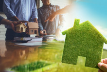 Kein Grundstück? Kein Problem! – Planung des Eigenheims auch ohne Grundstück möglich