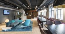BSK Arkitekter åter i topp - Arcona Exengo har Sveriges Snyggaste Kontor