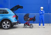 Volkswagen introducerer ny GTI-model