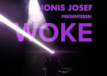 JONIS JOSEF MED SHOW I BERGEN, TRONDHEIM OG OSLO!